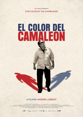 Poster El Color 01-2017