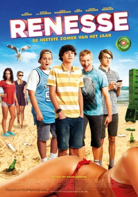 Renesse film poster