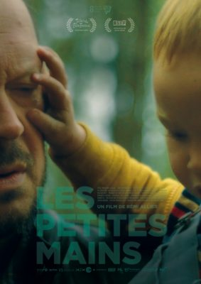 Les Petites Mains poster film Mollywood Tax Shelter