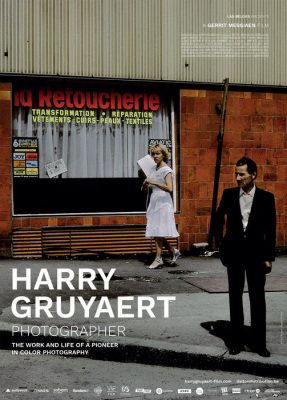 Harry Gruyaert Photographer Mollywood Tax Shelter