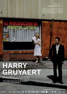 Harry Gruyaert Photographer Mollywood Tax Shelter