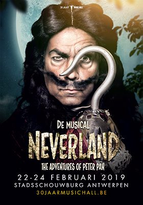 Neverland Musical Mollywood Live Music Hall Tax Shelter Stage Play Financing