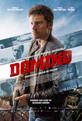 Domino film poster Mollywood Tax Shelter Film Financing