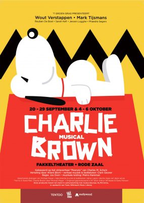 Charlie Brown Musical Mollywood Live Tax Shelter Stage Play Financing