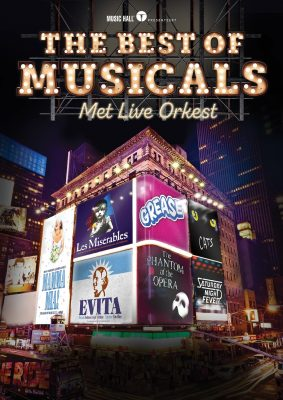 The Best of Musicals Mollywood Live Tax Shelter Stage Play Financing